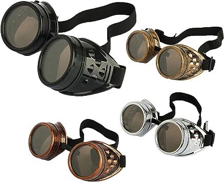 cosplay goggles victorian goggles Steampunk goggles steampunk glasses vintage goggles aviator goggles costume goggles