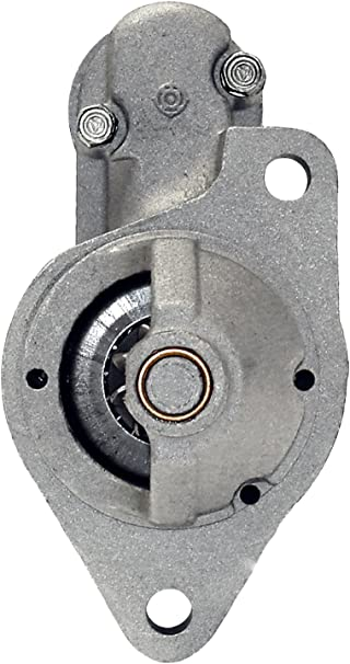 Starter Motor Quality-Built 16211 Reman