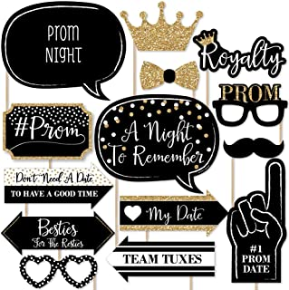 product image for Prom - Photo Booth Props Kit - 20 Count