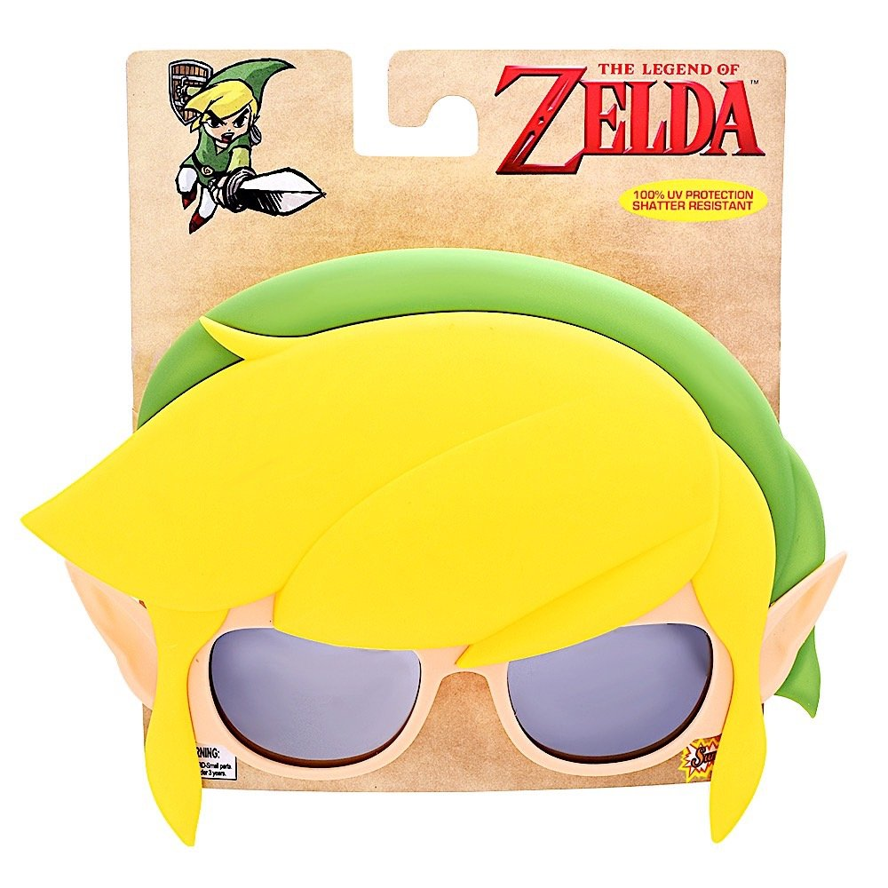 Amazon Sunstaches Legend Of Zelda Toys Games