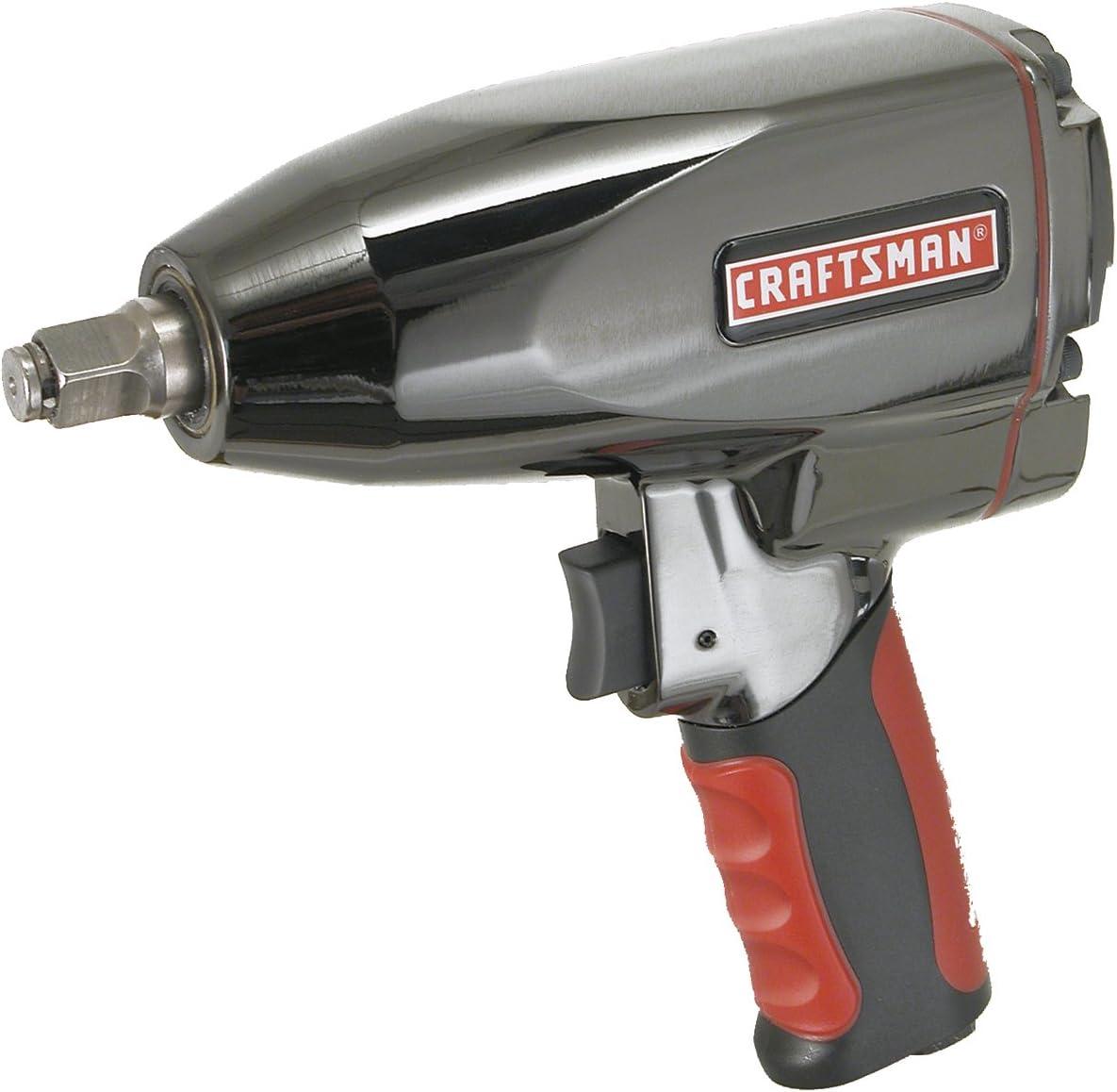 Craftsman 9-19983 Impact 1//2-Inch Impact Wrench