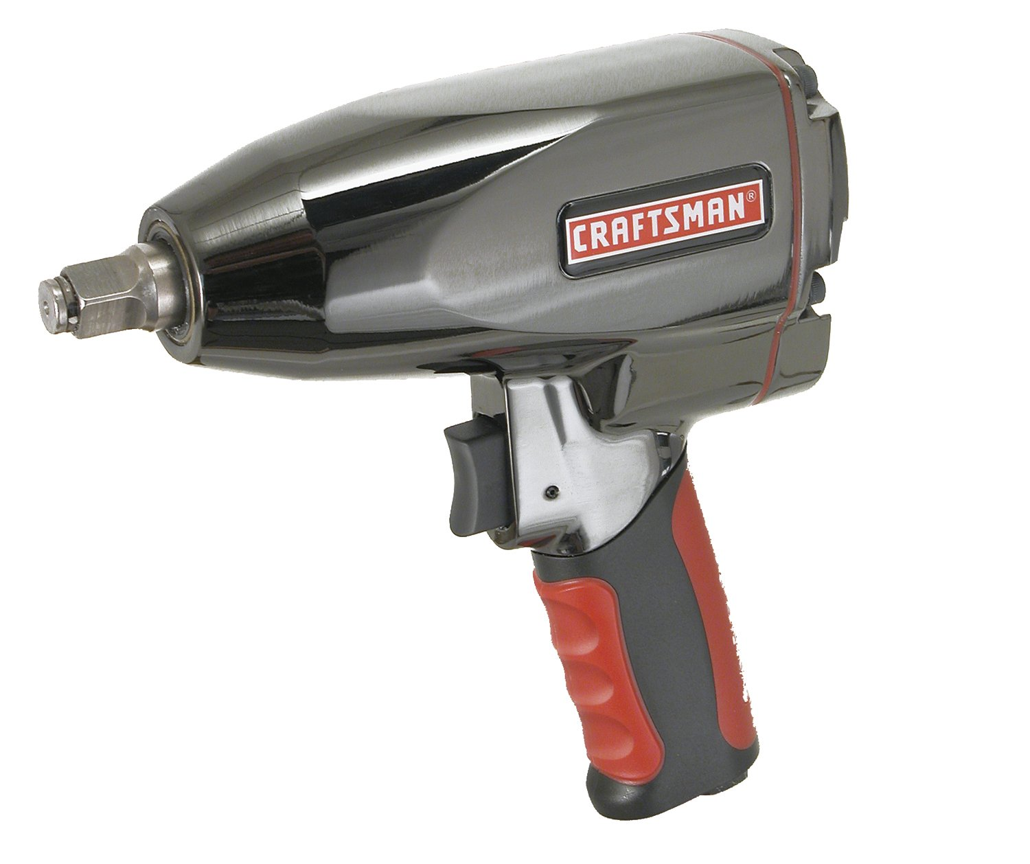 Craftsman 9-19983 Impact 1/2-Inch Impact Wrench Builders World Wholesale Distribution