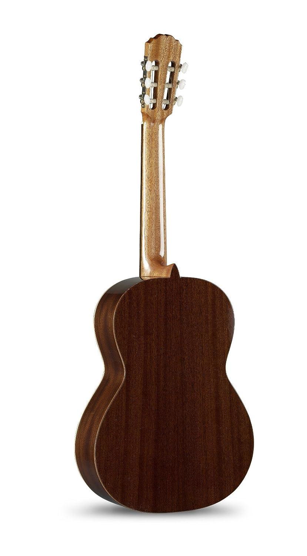 Alhambra Guitarra Open Pore 1C Guitarra Clásica 1/2 Tamaño ...