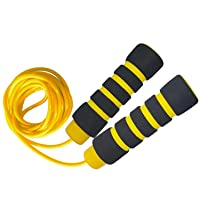 Limm Jump Rope Experience Levels, Cardio, Cross Fitness & More - Easily Adjustable...