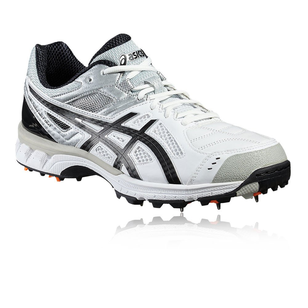 512ab2524bfc ASICS GEL-220 Not Out Cricket Shoes - AW17  Amazon.co.uk  Shoes   Bags