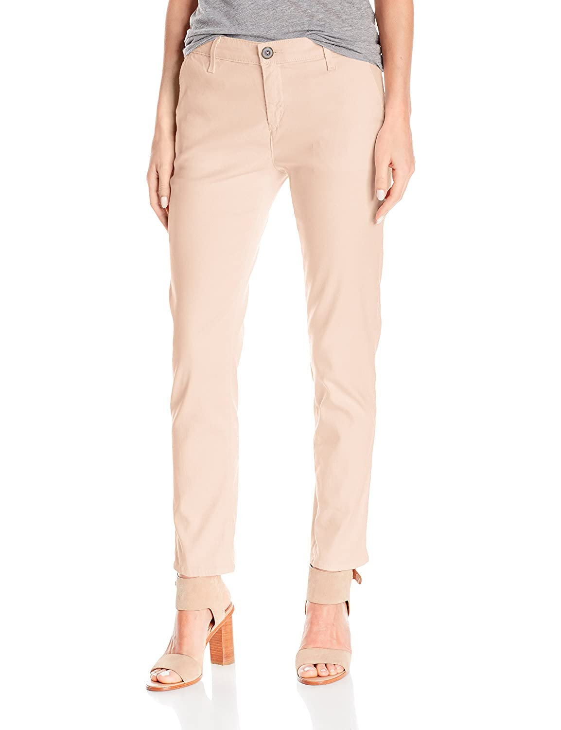 65024c4a07 AG Adriano Goldschmied Women's Caden Tailored Trouser