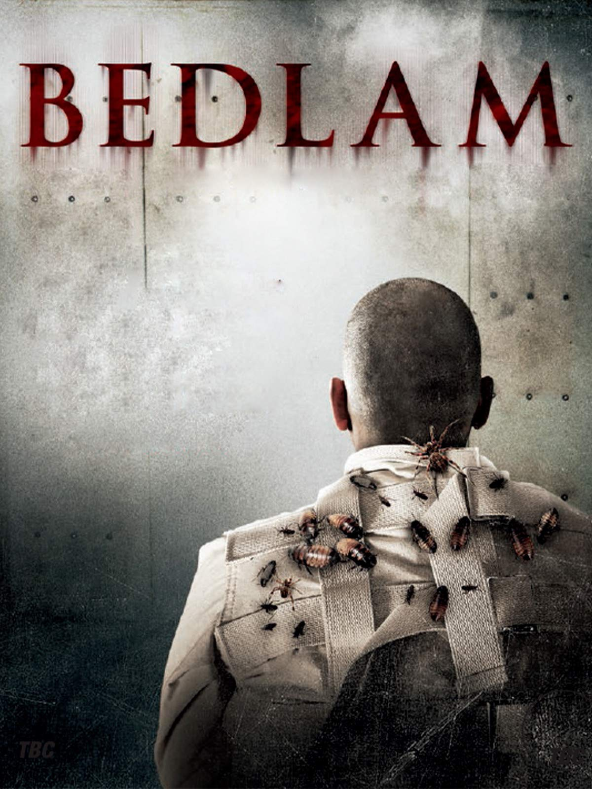 Bedlam on Amazon Prime Video UK