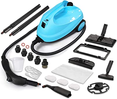 Top 7 Best Steam Cleaner for Mattress Reviews in 2021 13