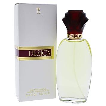 3 4 Femme Parfum MlPour Vaporisateur Design Fine Oz100 1FlJKTc