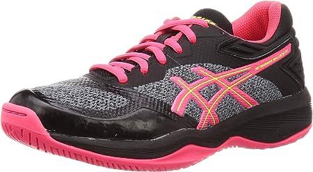 ASICS Netburner Ballistic FF, Zapatos de Voleibol para Mujer