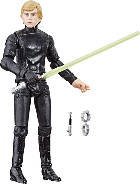 Star Wars Vintage Collection Wave 5 Luke Skywalker Endor VC23 3.75