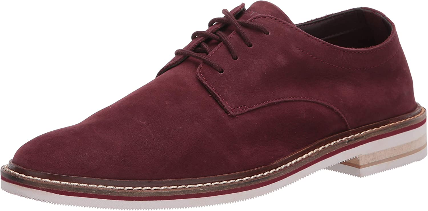 Bostonian New sales Men's Dezmin Free shipping anywhere in the nation Plain Oxford