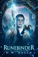 Runebinder Kindle Edition