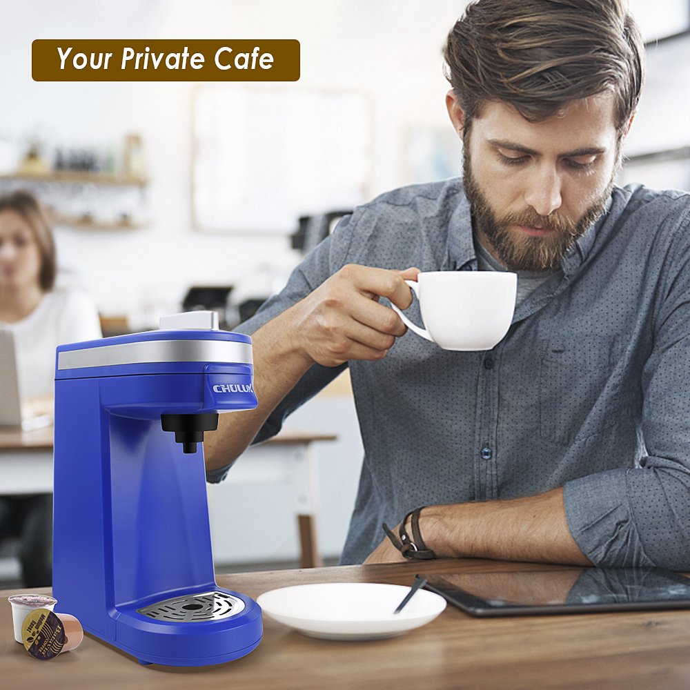 Best Single Serve Coffee Maker Reviews cover image