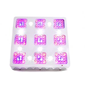 10 Best LED Grow Lights for Weed - August 2019 Updated 7