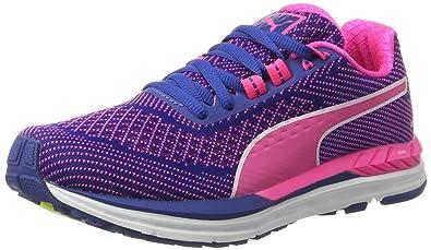 Puma Speed 600 S Ignite WN Chaussures de Running Compétition