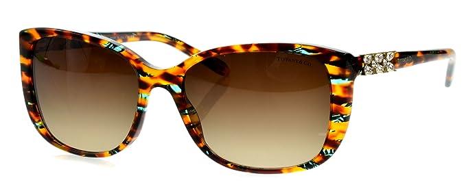 Tiffany & Co. TF4090B Victoria Collection gafas de sol ...