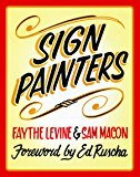 Sign Painters (English Edition)