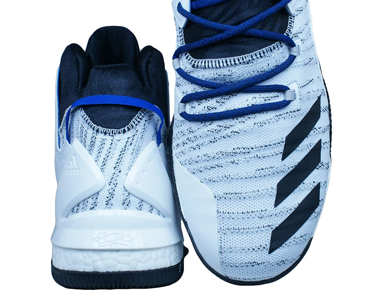 Adidas Herren D Rosa Rosa Rosa 7 Primeknit Basketballschuhe gelb B07JVFXNRL Basketballschuhe Hohe Qualität und Wirtschaftlichkeit 2f2953