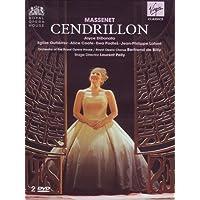 Cendrillon (La Cenicienta) [DVD]