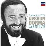 Nessun Doma: Puccini's Greatest Arias