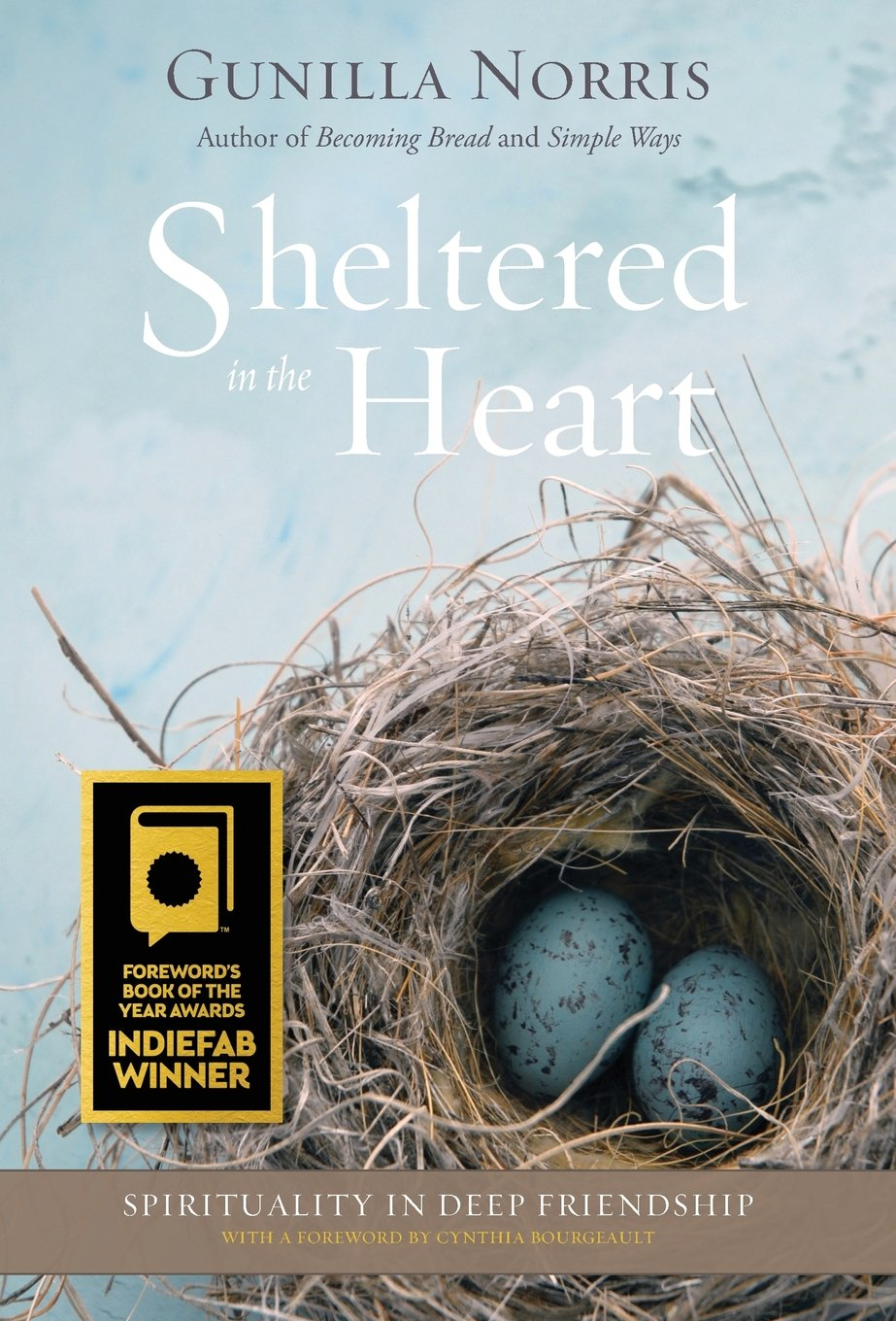 Download Sheltered in the Heart PDF