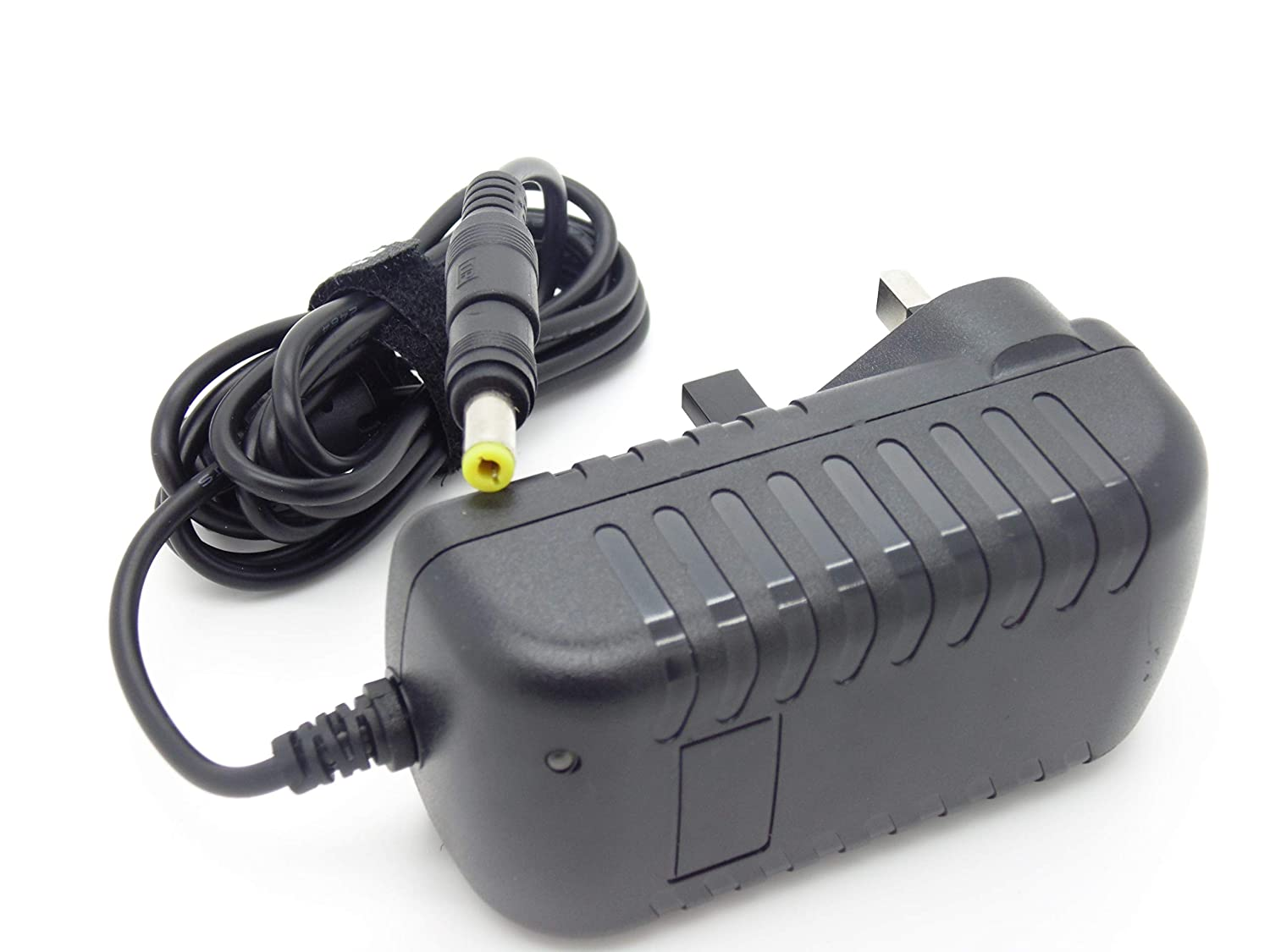 GOOD LEAD 12V MAINS ROLAND EP75 EP77 EP7E KEYBOARD AC ADAPTOR POWER SUPPLY CHARGER PLUG