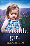 Invisible Girl: A heartbreaking page turner with an unexpected ending