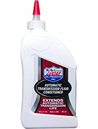 Lucas Oil 10441-12PK Automatic Transmission Fluid Conditioner - 20 oz, (Case of 12)