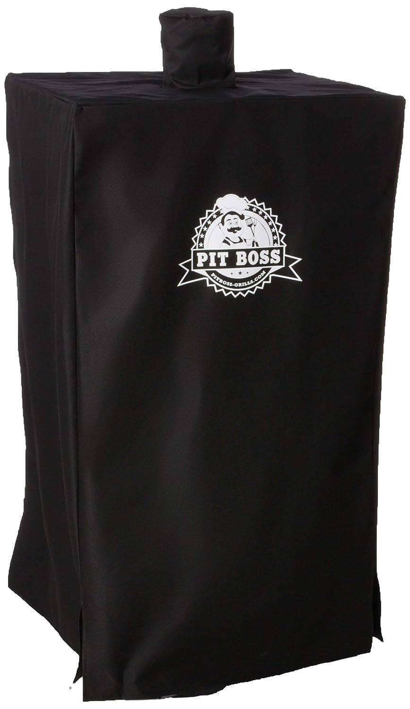 Pit Boss Grills 73752 Pellet Smoker Cover, Black