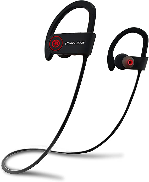 Fusion Beats Bluetooth Headphones