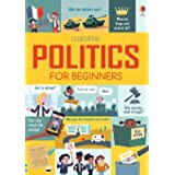 Politics for Beginners [Hardcover] NILL