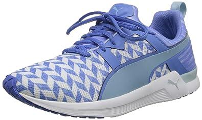 Womens Shoes PUMA Pulse XT Clash Ultramarine