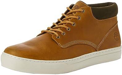 866df9c4dc7d7 Timberland Adventure 2.0 Cupsole, Men's Chukka Boots, Brown (Wheat 231), 5.5