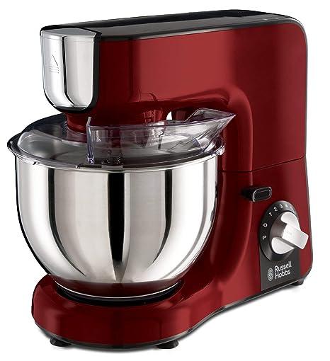 Russell Hobbs Desire - Robot de cocina (1000 W, Bol Inox de 5 l ...