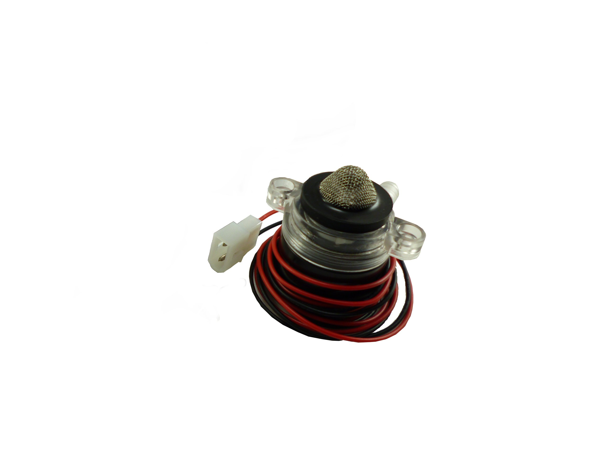 Simply Pumps DM212 Centrifugal Mini Water Pump, Submersible Micro Brushless, 12V DC, 37 GPH