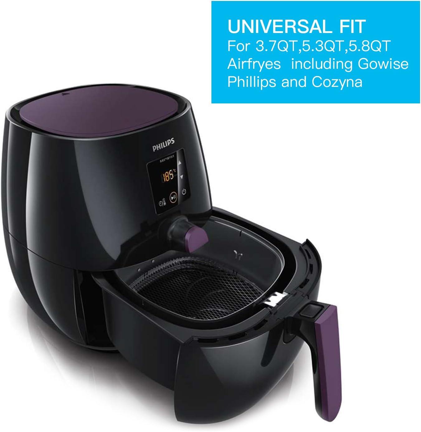 Amazon.com: KINDEN - Accesorios para freidora de aire (6 ...