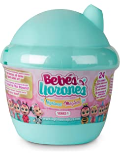 Amazon.es: IMC Toys 10581 Lala - Muñeca Bebés Llorones ...