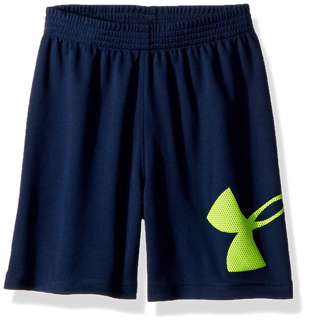 Under Armour Boys' Zoom Striker Short 27E55000-41