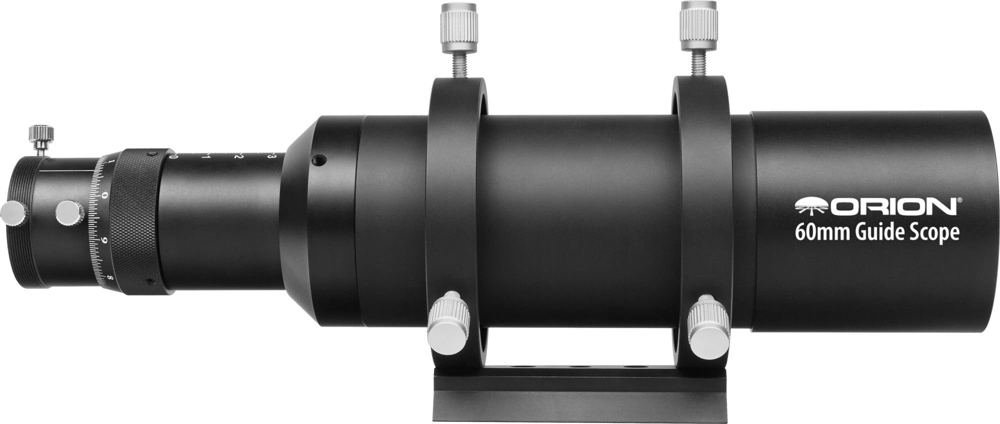 Orion 60mm Multi-Use Guide Scope with Helical Focuser by Orion (Image #6)