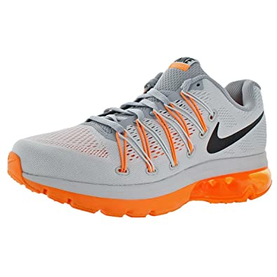 sports shoes 00330 c1f9d ... best price amazon nike mens air max excellerate 5 supportive running  shoes gray 6.5 medium d