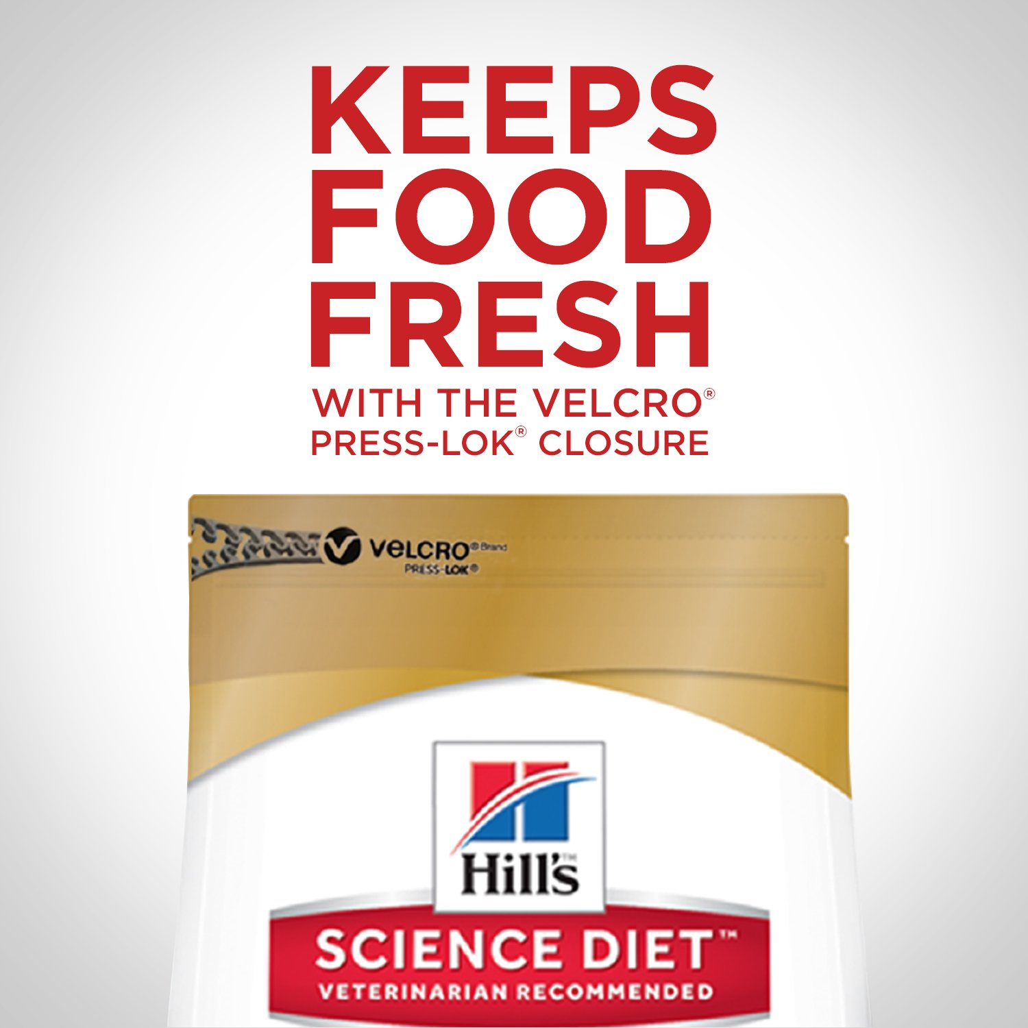 Hill's Science Diet Dog & Cat Food