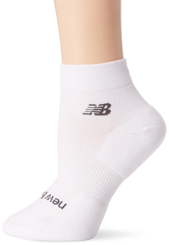 New Balance Men's NBx Olefin Quarter Socks