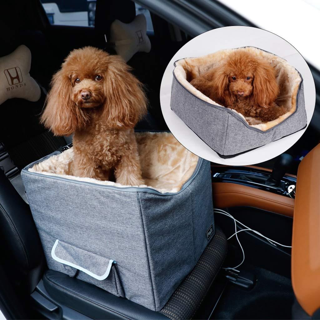 Mjd Mjd Mjd lamp lamp Forniture Portatili per Cani E Gatti Seggiolino Auto Quattro Stagioni Tappetino Auto Anti-Sporco per Auto (Dimensione   A3236  37cm) 737a8c