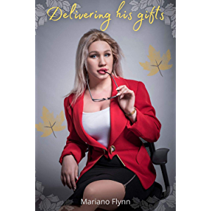 Delivering his gifts: A Christmas romance with a mysterious mountain man (Erotic Anthology)