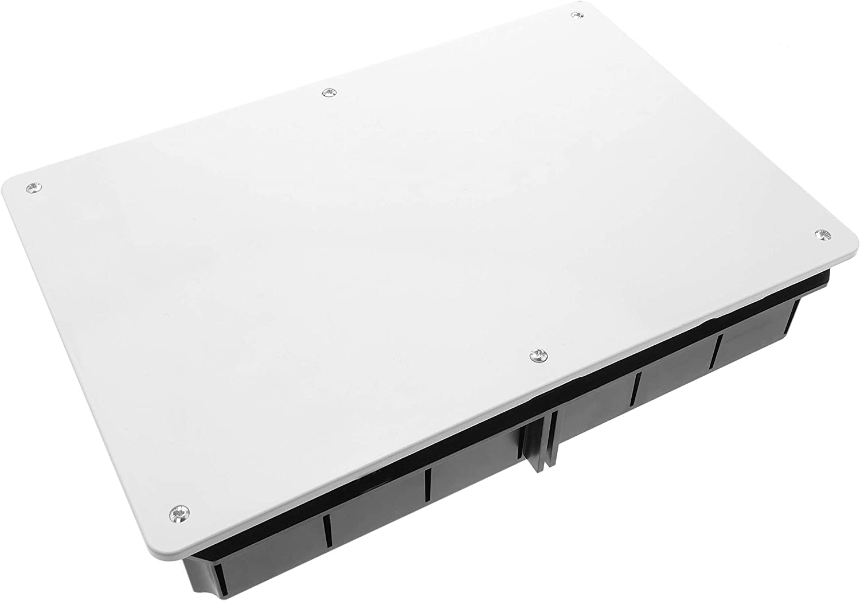 bematik/ ae016 /bo/îte encastr/ée de registre /électrique rectangulaire 300/x 200/x 60/mm