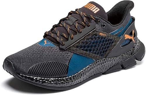 Running Shoes Gibraltar Sea Puma Black
