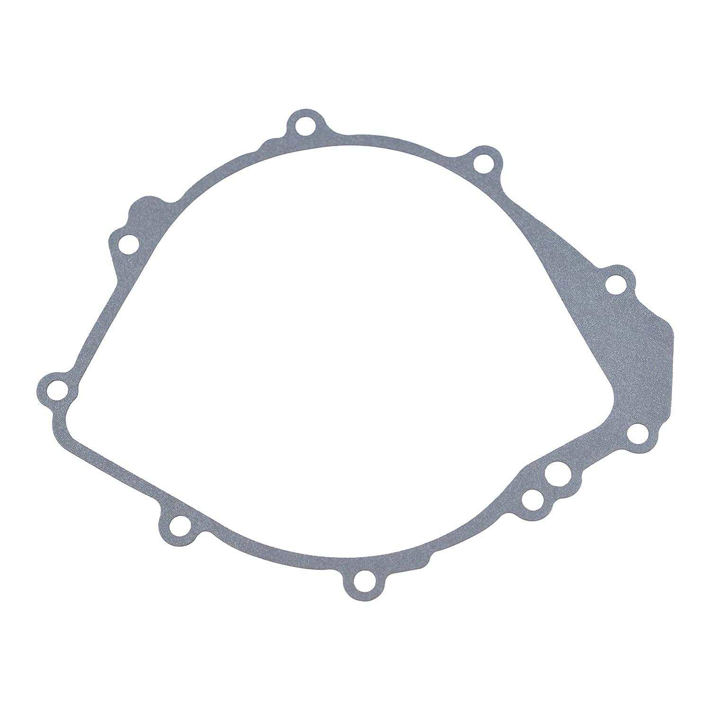 Stator Crankcase Gasket For Yamaha YZF R1 FZS 1000 1998 1999 2000 2001 2002 2003 OEM Repl; 4XV-15461-00-00