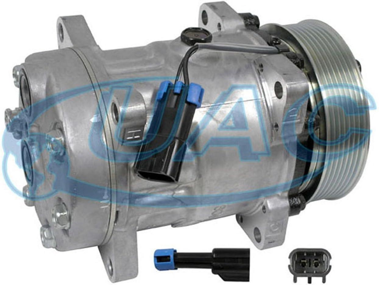 UAC CO 4618C New Compressor 598 Pack