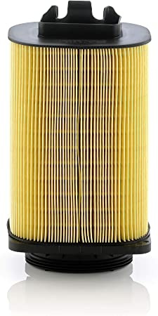 Original Mann Filter Luftffilter C 14 006 Für Pkw Auto